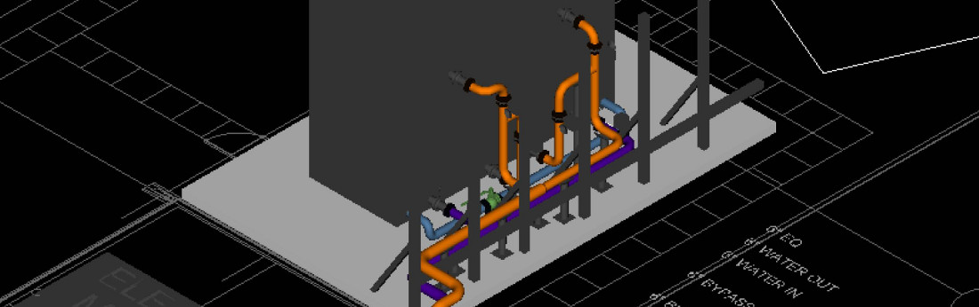 cooling tower iso